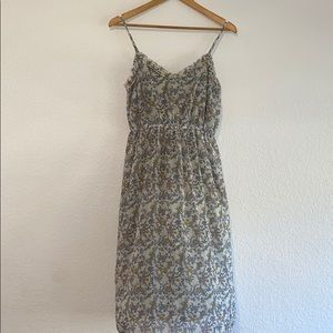 Wild Fable floral print dress.
